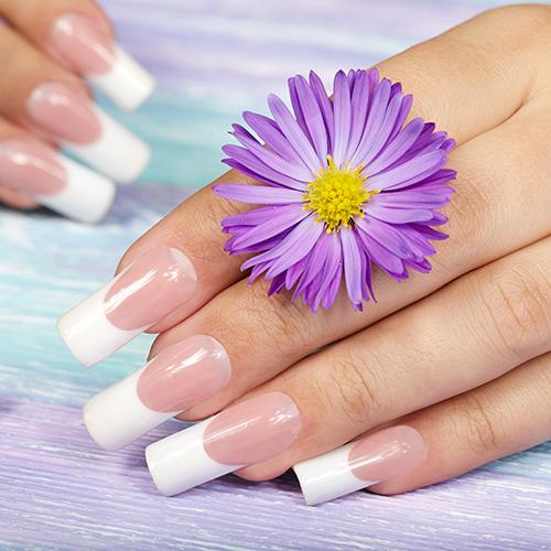 Manicure & Spa